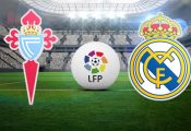 celta vs. real madrid