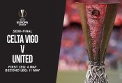 celta vs. manchester united